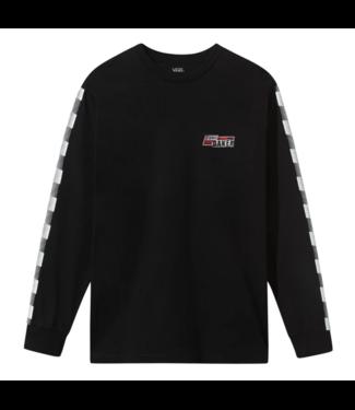 Vans Baker Long Sleeve Shirt