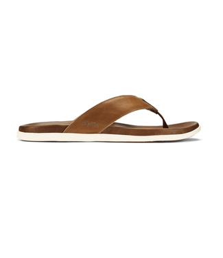 Olukai Nalukai Leather Sandals