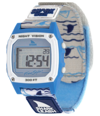 Freestyle Signature Shark Classic Leash Watch