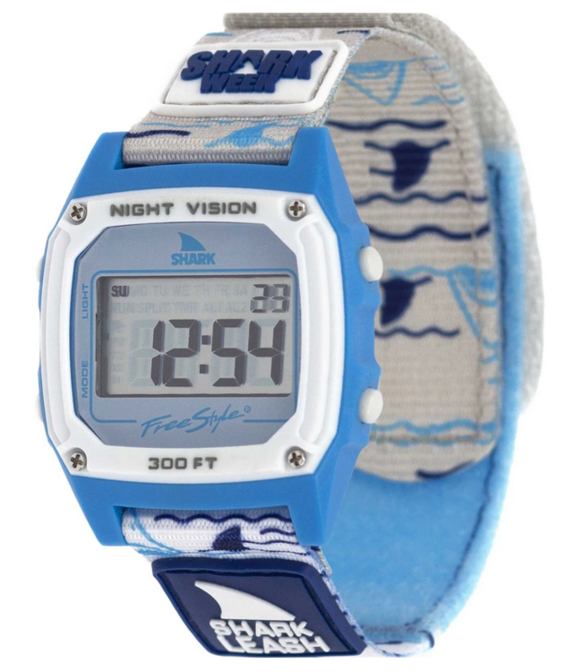 Freestyle Signature Shark Classic Leash Watch