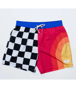 Duvin Design Co. Daytona Swim Short