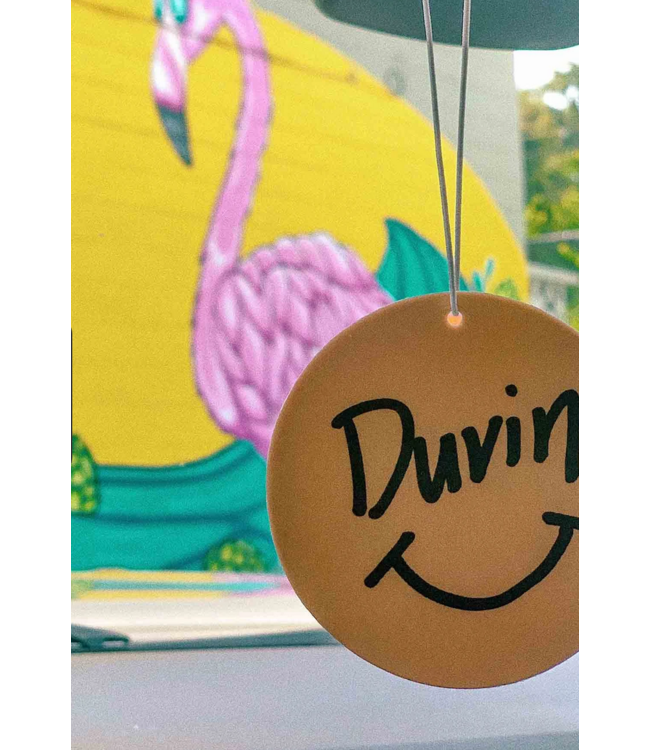 Duvin Design Co. Smile Air Freshener (3 pack)