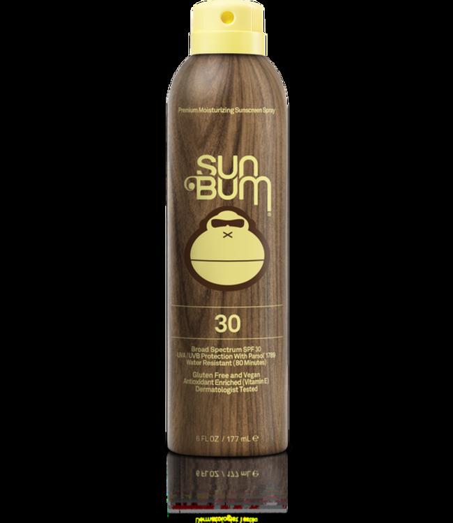 Sun Bum Sunscreen SPF 30 Spray
