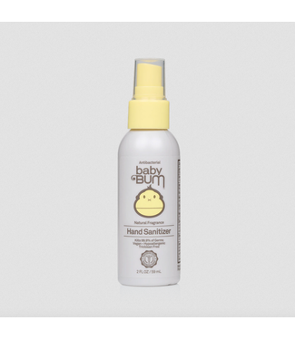 Sun Bum Baby Bum Spray Hand Sanitizer