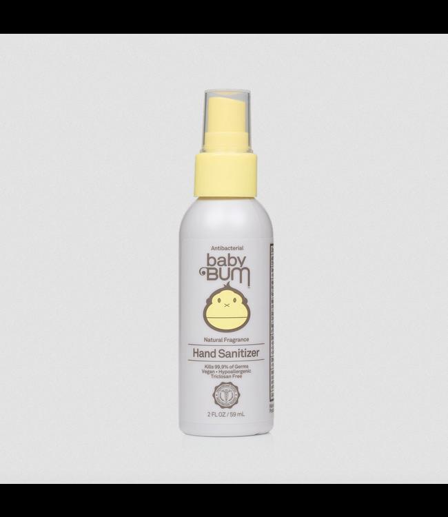 Sun Bum Baby Bum Spray Hand Sanitizer
