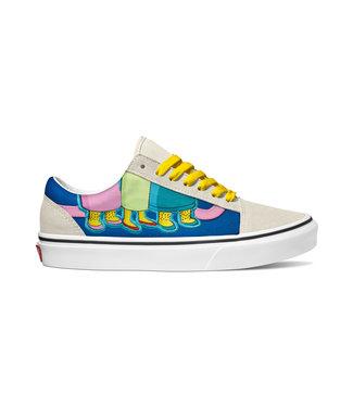 Vans The Simpsons Old Skool Shoes
