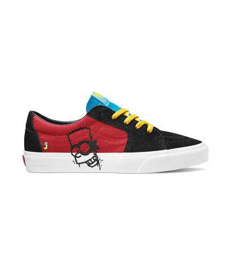 Vans The Simpsons Sk8-Low Shoes