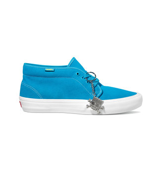 Vans The Simpsons Chukka Pro Shoes