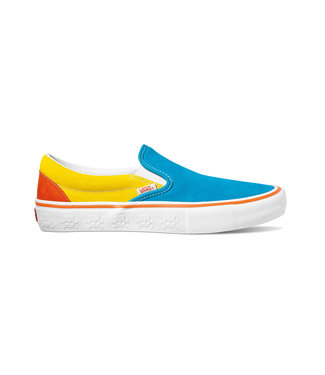 Vans The Simpsons Slip-On Pro Shoes