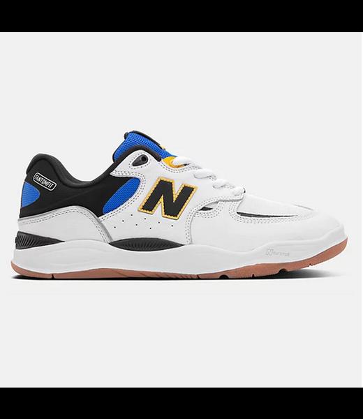 """NM1010WT """"Tiago"""" Pro Shoes"""