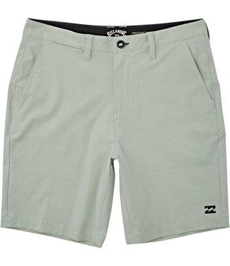 "Billabong 21"" Crossfire Slub Hybrid Shorts"