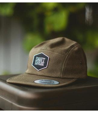 Drift House ILYAS Camper Hat