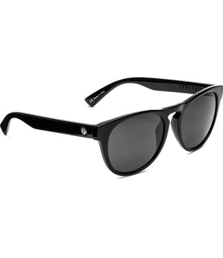 Electric Nashville XL Matte Black Sunglasses
