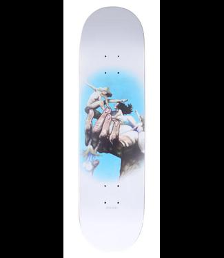 "Quasi Skateboards 8.25"" Girls Deck"
