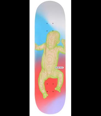 "Quasi Skateboards 8.6"" Star Child Deck"