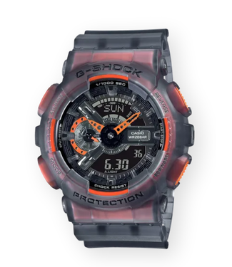 G-SHOCK GA110LS-1A Watch