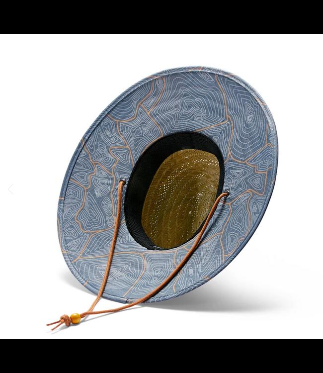 Hemlock Hat Co. Nomad Straw Hat