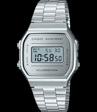 G-SHOCK A168WEM-7VT Watch