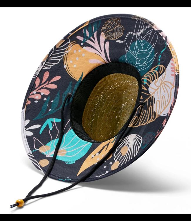 Hemlock Hat Co. Jungle Dream Straw Hat