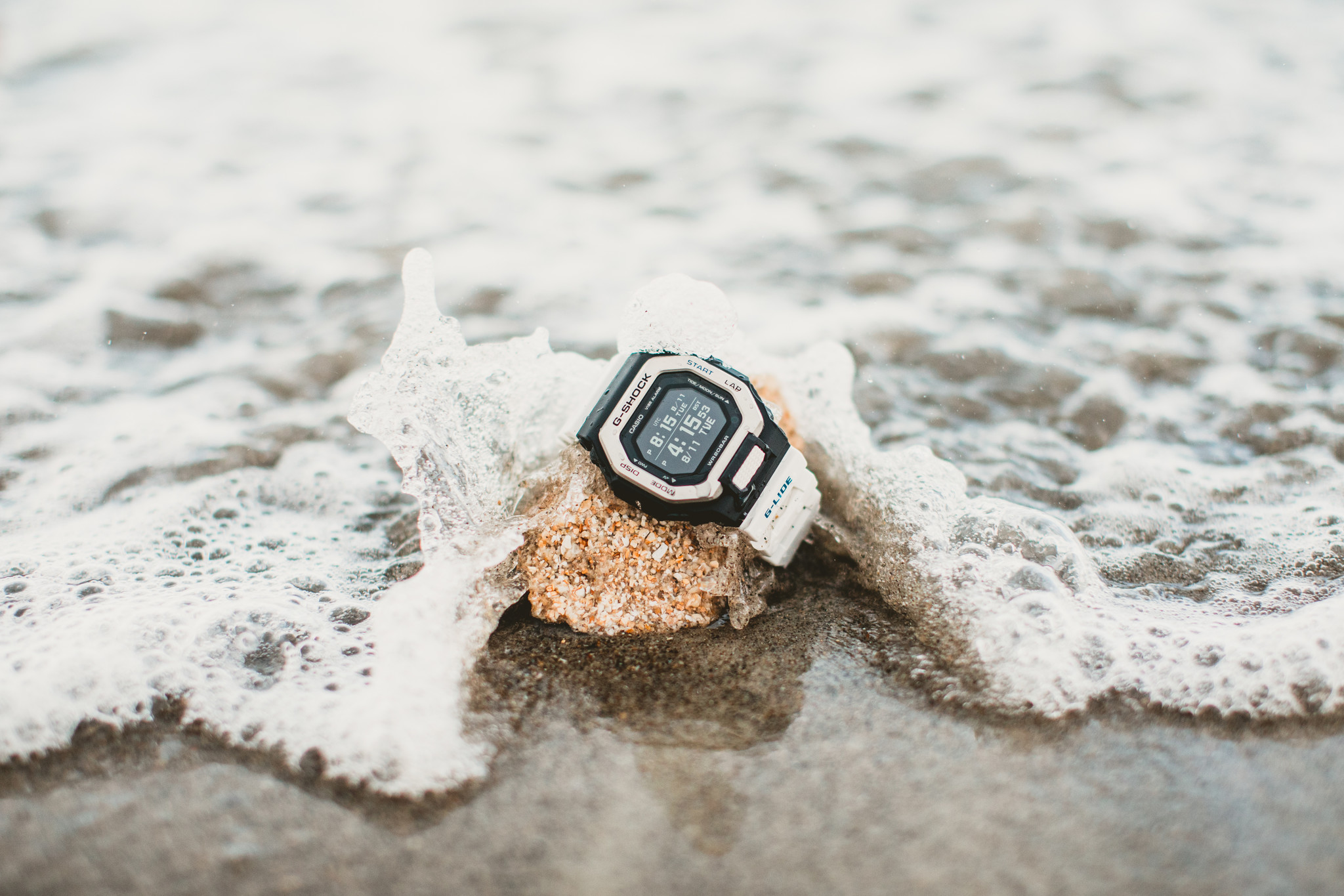 Does G-Shock Make The Best Tide Watch??
