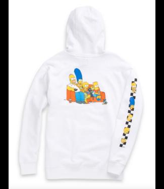 Vans The Simpsons Family Hoodie