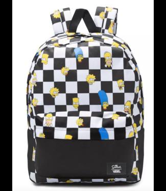 Vans The Simpsons Old Skool Backpack
