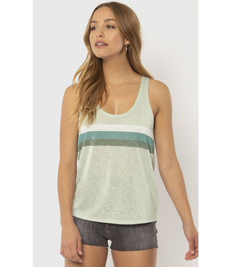 Sisstrevolution Willa Knit Tank