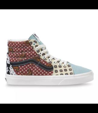 Vans Classic Sk8-Hi Shoes