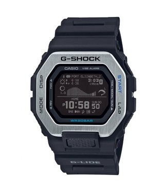 G-SHOCK GBX100-1 Tide Watch