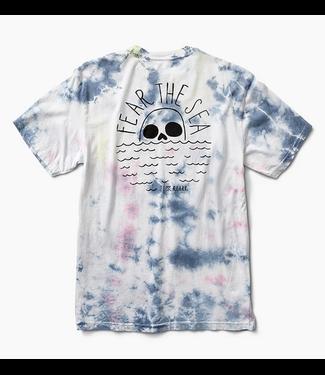 Roark Revival Fear The Sea T-Shirt