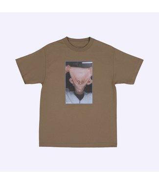 Quasi Skateboards Skin T-Shirt