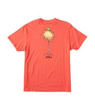 Billabong Lorax Truffula Fade T-Shirt