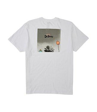 Billabong Lorax Truffula Photo T-Shirt