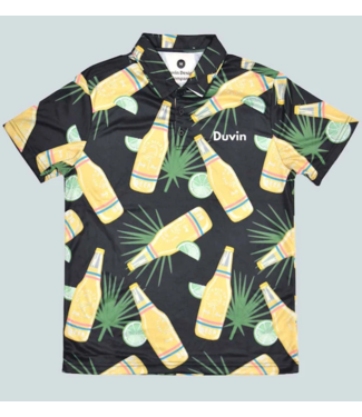 Duvin Design Co. Brewmingo Golf Polo Shirt