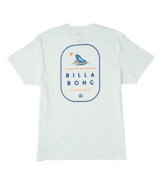 Billabong Florida Tour T-Shirt