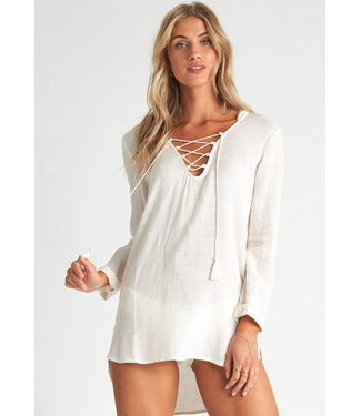 Billabong Same Story Swim Cover Up