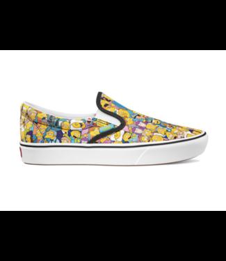 Vans The Simpsons Slip-On CC Shoes