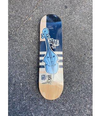 "Stereo Skateboards 8.25"" Pastras Bass Deck"