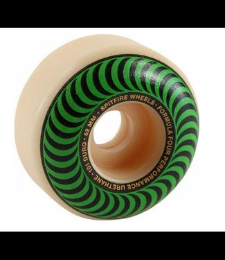 Spitfire Wheels 52mm Classic Swirl F4 Wheels