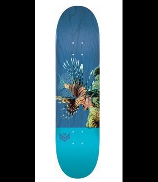 "MINI LOGO 8.5"" Poison Lion Fish Deck"