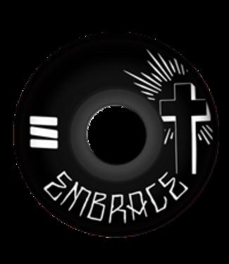 Embrace 53mm Street Cross Wheels