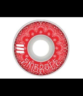 Embrace 53mm Bandana Wheels