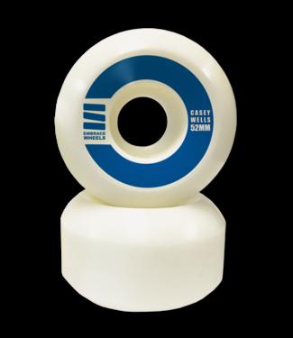 Embrace 52mm Wells Lifesaver Wheels