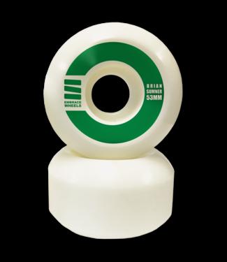 Embrace 53mm Sumner Lifesaver Wheels