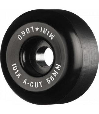 MINI LOGO 58mm A-Cut II Wheels
