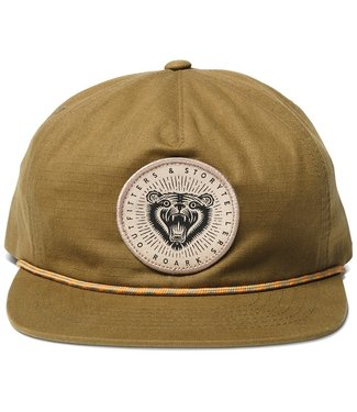 Roark Revival Grizzly Hat