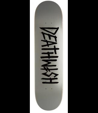 """Deathwish 7.87"""" Death Tag Deck"""