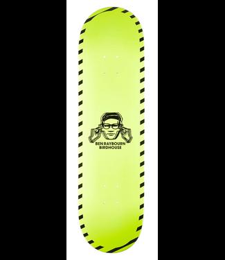 "Birdhouse Skateboards 8.68"" Hearing Aid Deck"