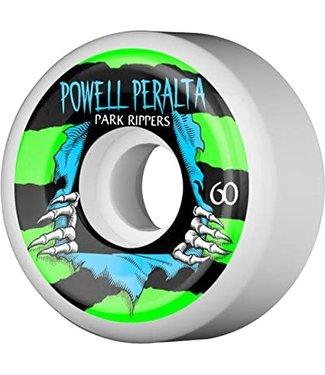 POWELL PERALTA 60mm Park Ripper 2.0 Wheels