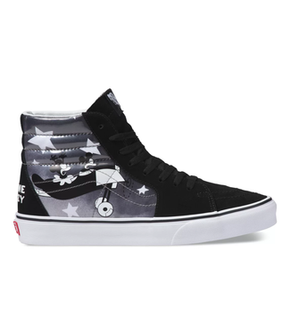 Vans Disney Sk8-Hi Plane Crazy Shoes